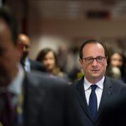 En attendant 2017... Les prophéties de Jean d'Ormesson pour François Hollande