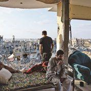 Gaza entre cessez-le-feu et guerre d'usure