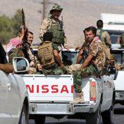 Irak : les Kurdes reprennent un barrage stratégique aux djihadistes