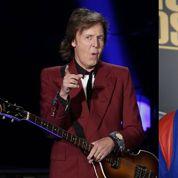 Kanye West et Paul McCartney réunis pour un album?