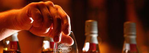 Le whisky écossais nevote pas pourl'indépendance