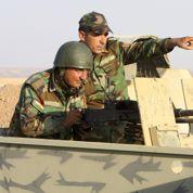 Les Peshmergas, ces combattants kurdes «qui vont au-devant de la mort»