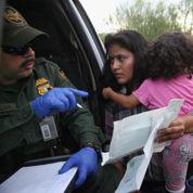 Le Mexique tente de renforcer ses frontières
