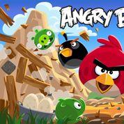 Le fabuleux succès des oiseaux en colère d'Angry Birds