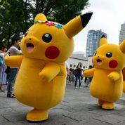 Pokémon fait une nouvelle incursion sur l'iPad