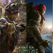 Box-office US : Expendables 3 terrassé par les Tortues Ninja