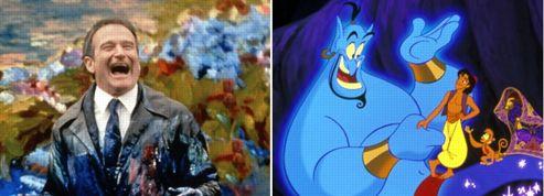 Robin Williams : vibrant hommage de Disney au génie d'Aladdin