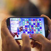 «Candy Crush», les très addictifs bonbons virtuels venus de Suède