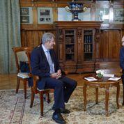 P. de Villiers: «L'Amérique veut abattre Poutine pour installer son modèle de société en Russie»