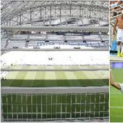 Les cinq flops de l'OM face à Montpellier