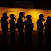 Ferguson : Michael Brown atteint de six balles