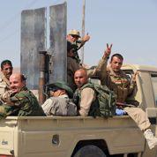 La bataille du barrage de Mossoul fait toujours rage
