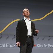 Amazon met l'édition en émoi