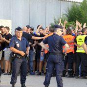 Violences Bastia-OM: cinq suspects interpellés