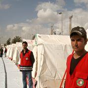 Les travailleurs humanitaires de plus en plus vulnérables