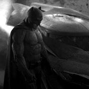 Batman V Superman : Ben Affleck blessé sur le tournage