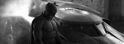 Batman V Superman : Ben Affleck blessé à l'épaule sur le tournage