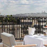 La rentrée des tables parisiennes