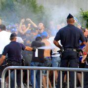 Le foot français gangrené par la violence