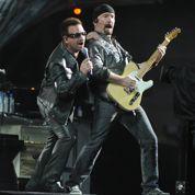 U2 prépare-t-il en secret un nouvel album à Nice?