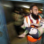 Les frappes, un outil diplomatique pour Israël et le Hamas