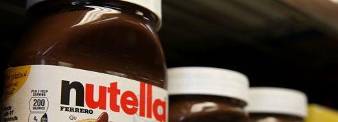 La flambée du prix des noisettes menace les amateurs de Nutella