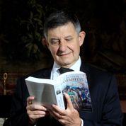 Jean-Pierre Jouyet, l'obsession des livres