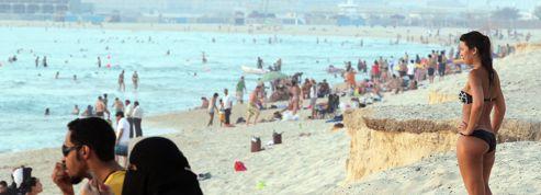 Voile à la plage : que dit la loi ?