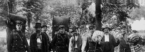 Il y a cent ans : le gouvernement met en garde les contrebandiers