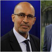«Harlem Désir parle sans réfléchir», critique un député PS au sujet de Nadine Morano