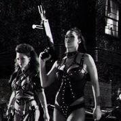 Sin City 2 :un nouvel extrait sombre et sexy