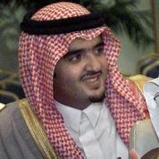 Abdul Aziz Ben Fahd, le prince braqué à Paris, est un amateur des «plaisirs de la vie»