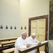 Le Pape évoque à nouveau sa renonciation