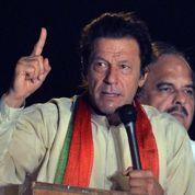 La crise politique fait craindre un coup d'État au Pakistan