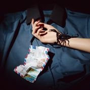La chemise en popeline de Prada : roulette russe