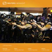 Nouvelle nuit d'émeutes à Ferguson, Barack Obama appelle au calme