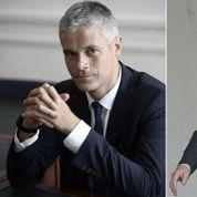 Laurent Wauquiez est-il le Montebourg de la droite ?