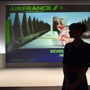 Ebola inquiète le personnel navigant d'Air France