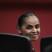 Brésil: la candidate qui bouleverse la course àla présidence