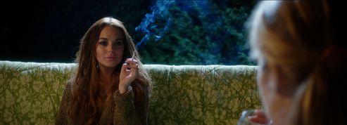Lindsay Lohan écrit ses mémoires... en trois tomes
