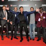 Stallone veut «Luc Besson en méchant pour Expendables 4 »