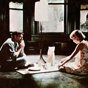 Rosemary's Baby :le Dakota Building a le diable au corps