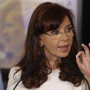 L'Argentine tente de contourner la justice américaine