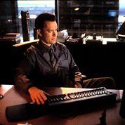 L'application de Tom Hanks «machine à écrire» cartonne