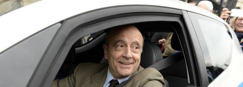 Deux places de parking gratuites pour les vacances d'Alain Juppé