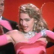 Madonna : sa vie rock n'roll aux enchères