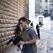 L'accent du bourreau de l'otage James Foley inquiète la Grande-Bretagne
