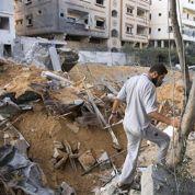 Les hostilités reprennent dans la bande de Gaza