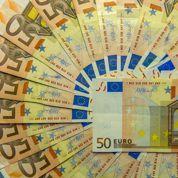 La dette de la France dépasse les 2000 milliards d'euros