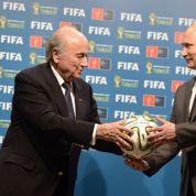 Mondial 2018: la Fifa pousse la Russie à réduire le nombre de villes hôtes